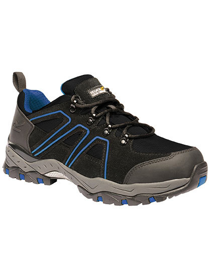 Pro Downburst S1P Safety Trainer